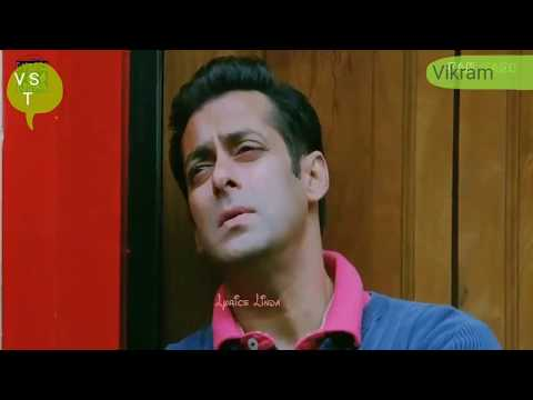 Tu Hi Haqeeqat  | Tiger zinda hai | full video song |Salman Khan | Katrina Kaif |