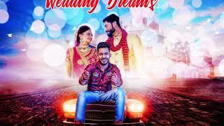 Wedding Dreams (Motion Poster) | Nishan Hans | Vardhman Music