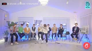 [VLive] NCT 127 -  Welcome To My Playground Spoiler