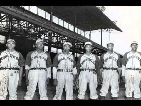 Black Ball - The Players Of The Negro Baseball Leagues