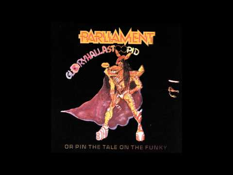 Parliament - Theme from the Black Hole