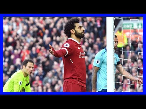Breaking News | How Salah has humbled Chelsea legend after Liverpool star's stunning season