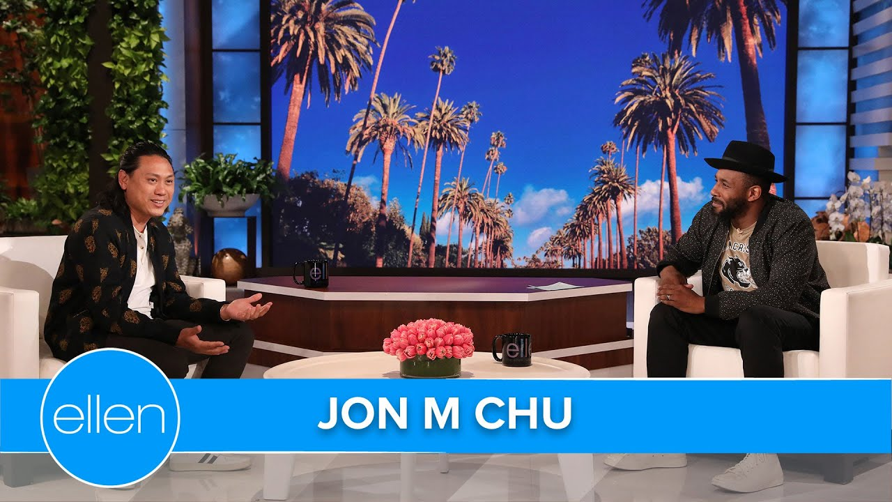 Director Jon M. Chu Cried on 'In the Heights' Set