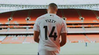 Смотреть клип Yizzy - Thierry Henry