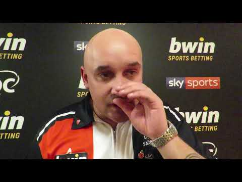 Jamie Hughes: Everything went wrong for me