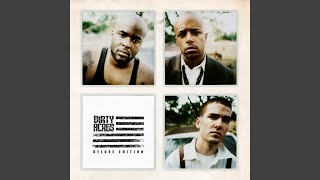 Yellow Lines (F. Phonte & Witchdoctor) (Deluxe Edition)