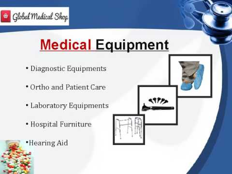Hospital Furniture Products-Global Medical Shop