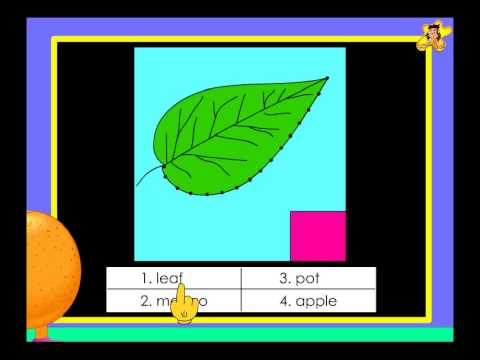 Complete the picture and name it - kindergarten worksheet - YouTube