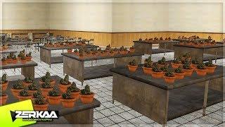 1000 CACTUS POTS IN A ROOM! (Prop Hunt)