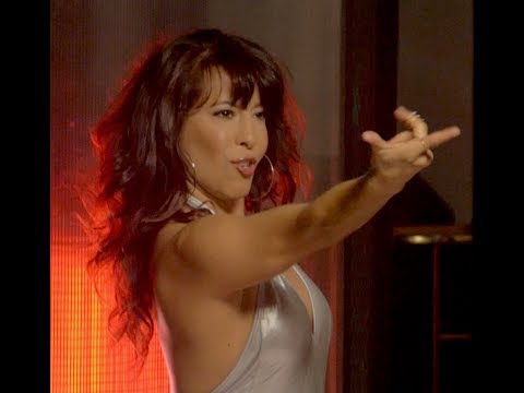 WOW! SO FUN! She's fierce! LET GO xoxo