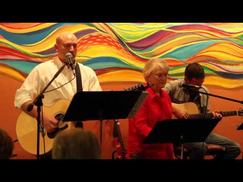 If I Needed You covered by Donna and Steve Farmer feat Doug Ruck