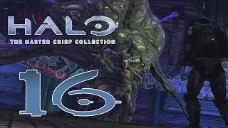 Halo: Combat Evolved Anniversary - Mission 9 (Keyes)