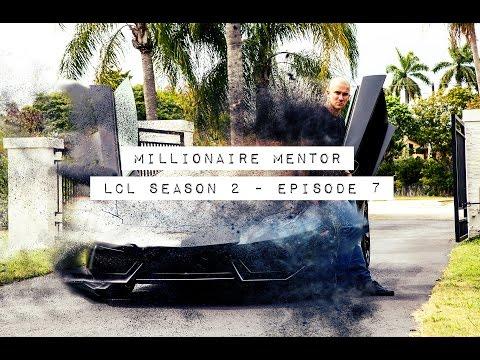 Millionaire Mentor  ft. Jason Stone