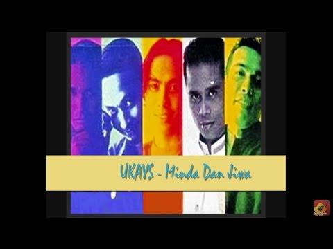 UKAYS - Minda Dan Jiwa