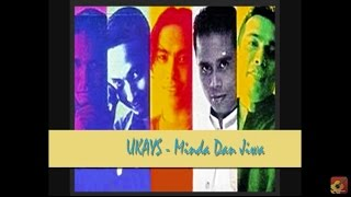 Download lagu UKAYS Minda Dan Jiwa MP3