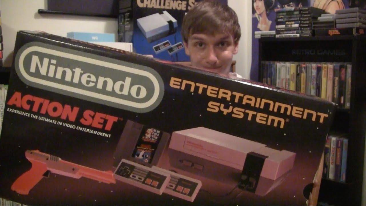 Weekend Game Finds! Garage Sales, Craigslist & A GoPro ...