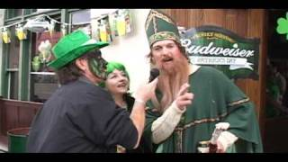 Born To Be Wild Montana - Butte, Montana - St. Patrick s Day