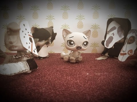 LPS|| Friday the 13th special *May 2016*