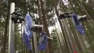 Планета Обезьян: Революция - съемки фильма #3