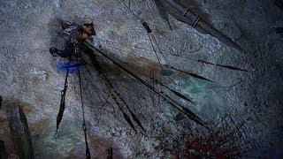 Path of Exile: Ebony Ethereal Knives