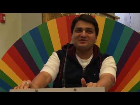 LIVE | Krishna Sudama Katha, Swaminarayan Mandir, New Jersey, USA