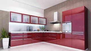 L-Form Modulare Küche | Modulare Küche Disignes | erstellen Sie Ihre Traum-Küche