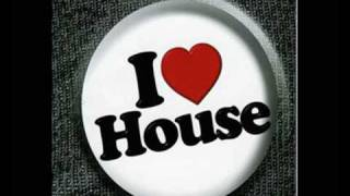 HOUSE MUSIC  (I love house muzik) by MC CABE