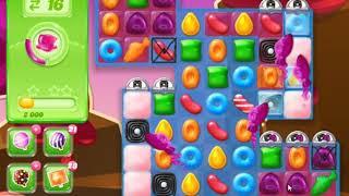 Candy Crush Jelly Saga Level 1082