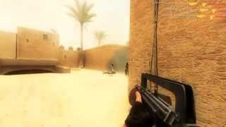 Counter Strike Source - Snippet #HD