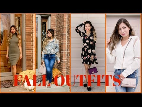 FALL OUTFITS 2017