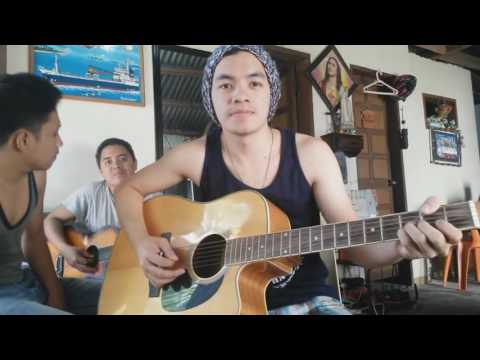 Pantomina by Jeric (instrumental) - Bicol pride