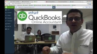 Quick Bookkeeping named a Top 20 Firm of the Future | QuickBooks Online Accountant