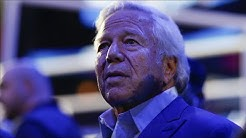 Police say video shows Robert Kraft with prostitute at Orchids of Asia Day Spa