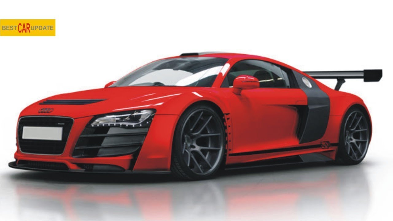 Awesome Audi R8 0 60 For High Sd - YouTube