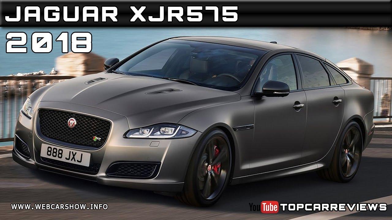 2017 jaguar xj review redesign price 2017 2018 car reviews - 2018 Jaguar Xjr575 Review Rendered Price Specs Release Date Top Car Reviews