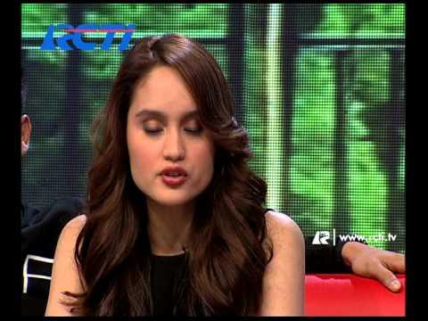 Buka Bukaan, 30 Desember 2013 - Cinta Laura dan Tara ...