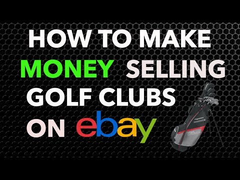 how-to-make-money-selling-golf-clubs-on-ebay!