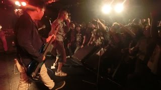 POISON ARTS 2015.7.12 EARTHDOM