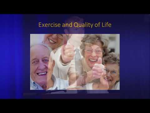Physical Therapy and Parkinson's Disease