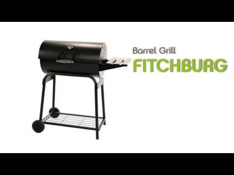 1103 Barrel Grill Fitchburg