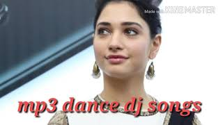 New song dance mp3 songs 2018
