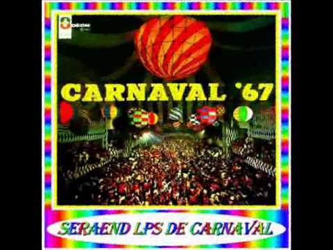 CARNAVAL QUE PASSOU==JOÃO DIAS==1967