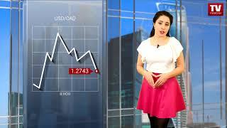 InstaForex tv news: Коррекция нефтяных цен – но надолго ли? (08.11.2017)