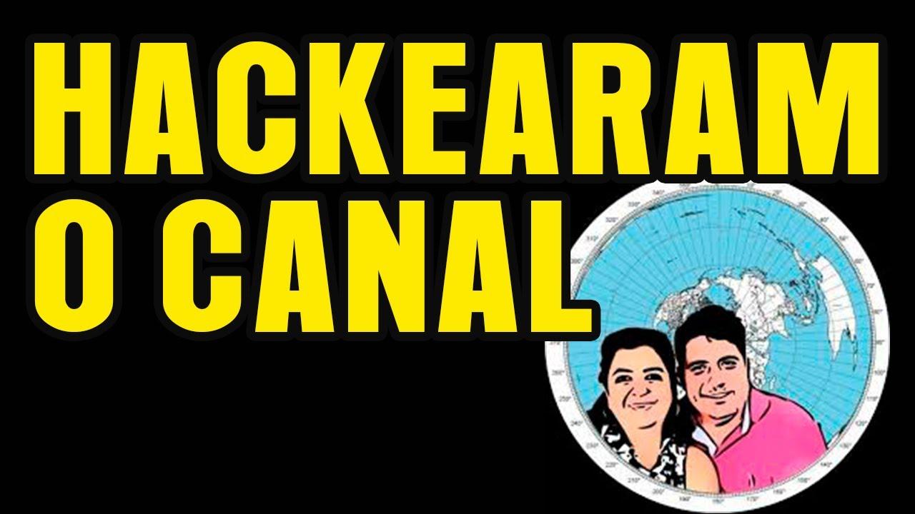 HACKEARAM O CANAL NOIS PELO MUNDO