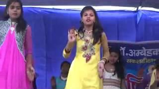 NIKITA DANCE VIDEOS