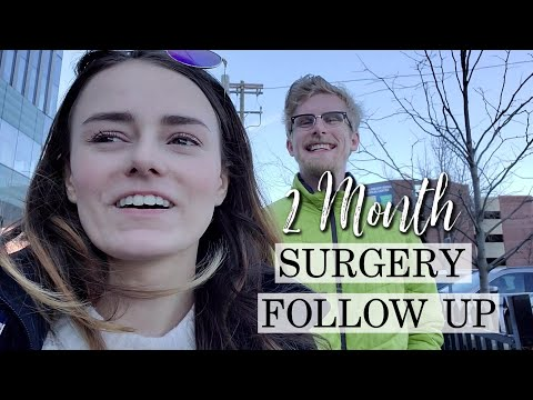 2 Months Post-Op Panproctocolectomy | Let's Talk IBD from YouTube · Duration:  23 minutes 28 seconds
