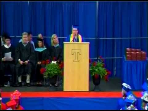 TMHS Class of 2018 Graduation