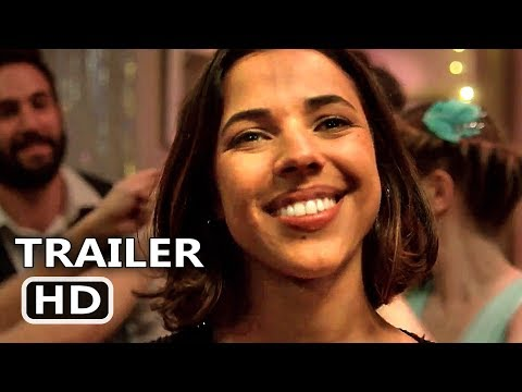 THE HOOK UP PLAN Trailer (Netflix, 2018) French Series, Romantic Comedy