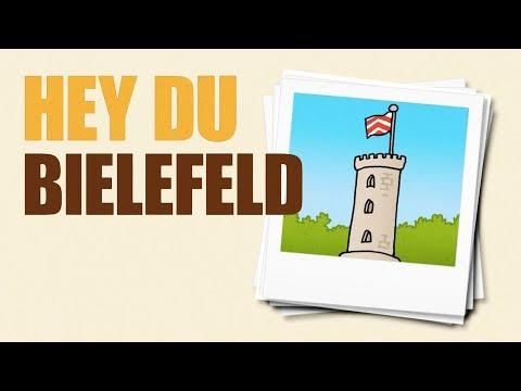 Ruthe.de - DER BIELEFELD-SONG