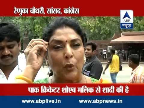 Controversy erupts after Sania Mirza named as brand ambassador of Telangana